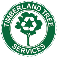 Timberland Tree Services logo